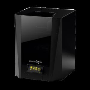 3D печать на профессиональном 3D принтере Picaso Designer PRO 250
